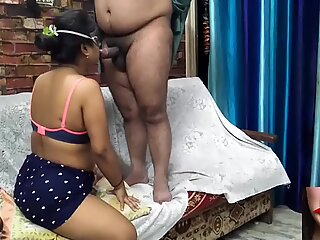 Indian College student sex with BF