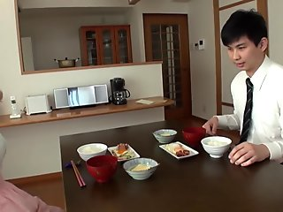 PORN-002 Fucking My Little Brother's Wife Aimi Yoshikawa