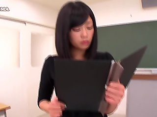Best Japanese whore in Exotic Upskirt, Solo Female JAV video