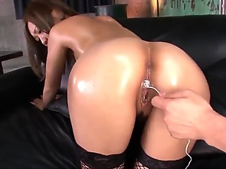 Super hot Aika scenes in solo masturbation romance - More at 69avs.com