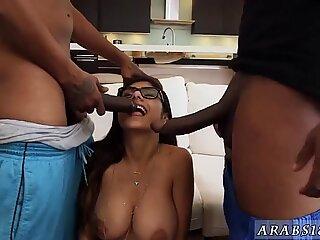 Muslim girl xxx My Big Black Threesome