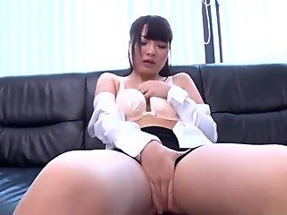 Natsuki Hasegawa Nude Masturba - More At Javhd.net