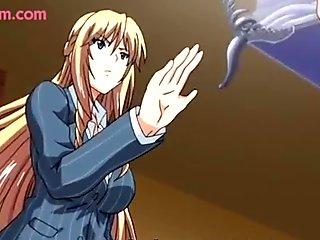 School hypnosis Hentai Ep.1