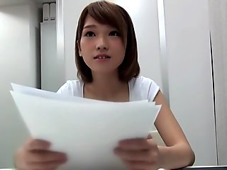 Incredible Japanese girl in Crazy HD, Teens JAV clip