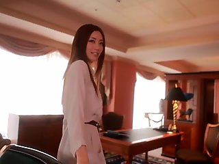 Exotic Japanese model in Incredible HD, Hardcore JAV movie