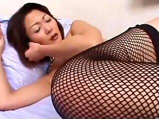 Horny porn video MILF great full version